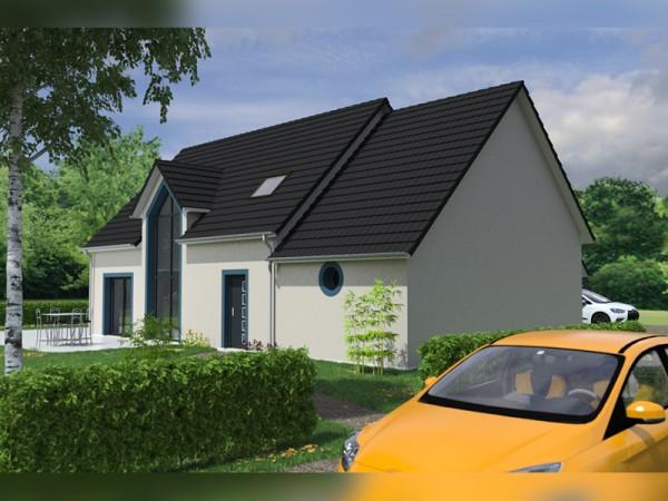 Maison traditionnelle - 150 m²